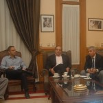 La Subsecretaría de Empleo presentó sus metas para 2014