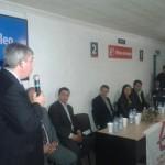 Exitoso desarrollo del Programa de Formación Profesional y Nuevos Emprendedores en Alderetes