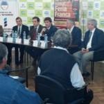 II Encuentro de Emprendedores Artesanos y Productores de la Economía Social