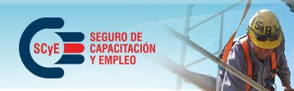 Programa Seguro de Capacitación y Empleo