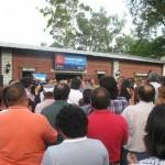 Se inauguró la Unidad de Empleo de la Comuna de Manuela Pedraza