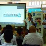 PROGRESAR (Programa de Respaldo a Estudiantes de Argentina)