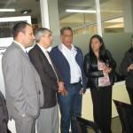 Centros de Servicios para MiPyMES y Sala de Videoconferencia
