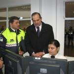Beneficiarios de programas de empleo al servicio del línea 911