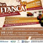 XXVII Festival de la Feria Franca