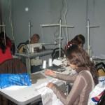 Visita a emprendedoras tucumanas.