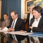 """Alperovich: """"El interzafra seguirá vigente en Tucumán"""""""