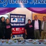 «V Expo Lules»