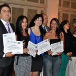 "Entrega de diplomas ""Diplomatura en Desarrollo Económico Territorial"""