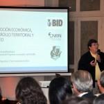 """Seminario sobre """"Desarrollo Territorial y Empleo"""""""