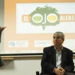 """""""El Ojo Alerta"""": estudiantes secundarios ya son auxiliares fitosanitarios"""