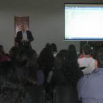 Jornada de Exposición: Programas de la Secretaria de MiPyME y Empleo