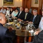 Manzur anunció que Tucumán será el eje de la industrialización del NOA
