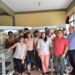 Desarrollo Integral de Artesanías, San Pedro de Colalao