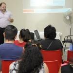 Decenas de emprendedores se capacitaron en Tafí Viejo