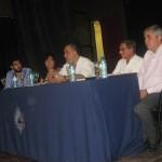 Reunión de gabinete con el Municipio de Tafí Viejo