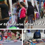 Feria de Artesanía y Emprendimientos