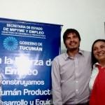 Nueva Oficina de Empleo en Villa Quinteros
