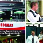 Visitas a Empresas – Programas de Entrenamientos