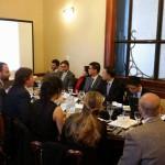 Nuevos lazos comerciales entre Tucumán y China