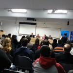 """Se realizó el Seminario """"El Desafío de las PyMEs en el Siglo 21"""""""