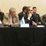 Inició la reunión plenaria del Consejo Federal del Trabajo en Tucumán
