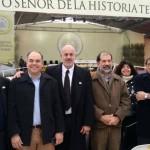 Clausura del Congreso Eucarístico Nacional