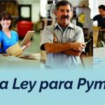 Nueva ley de fomento a las PyMEs