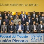 95º reunión plenaria del Consejo Federal del trabajo – Córdoba