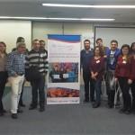 2do Encuentro de Gestores del Programa Ventanas de Oportunidades