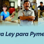 Nueva Ley PYME