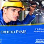 Mi primer crédito PyME