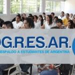 En 2016 se incorporaron 15 mil estudiantes al PROGRESAR