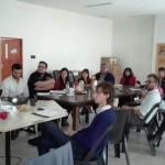 Programa de Sinergia Interinstitucional de la SMyE
