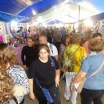 Feria Artesanal de Rio IV Córdoba