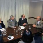 Doing Business de Tucumán y firma de convenio de cooperación