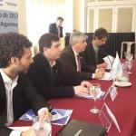 Reunión con referentes de MiPyME e INTI del NOA