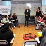 Tucumán Capacita: los jóvenes se preparan para el trabajo