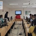 Fortalecimiento institucional a las oficinas de empleo