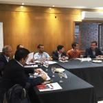 IIº Reunión Regional de Referentes de MiPyME y Directores del INTI del NOA