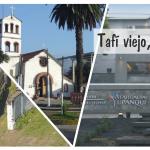 Tafí Viejo se prepara para mejorar su servicio turístico