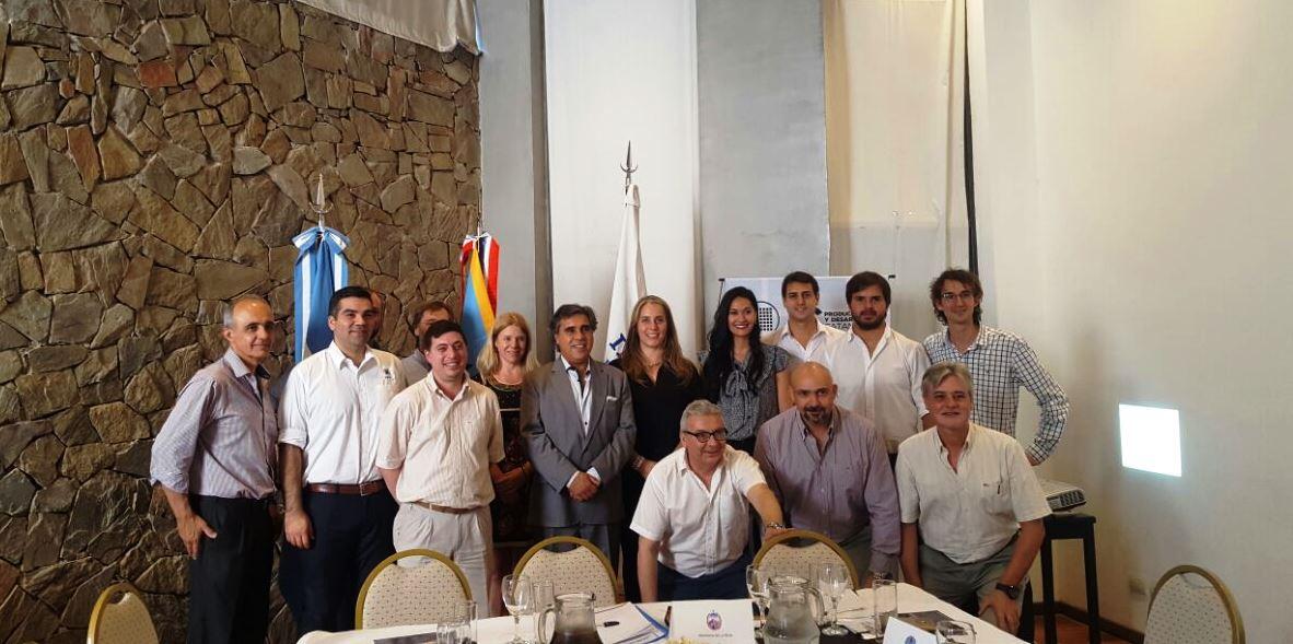 IIIº Congreso Regional MiPyME del NOA en Catamarca
