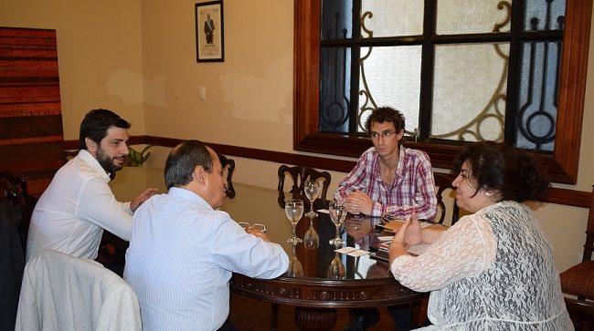 Se potencian las exportaciones tucumanas a china