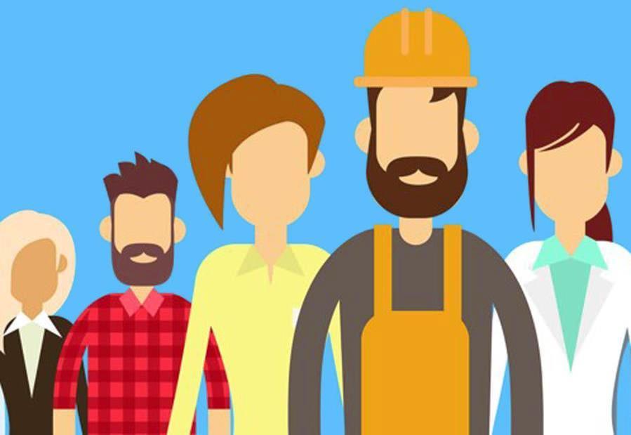 Tucumán con mejor tasa de empleo formal privado generado en el bienio