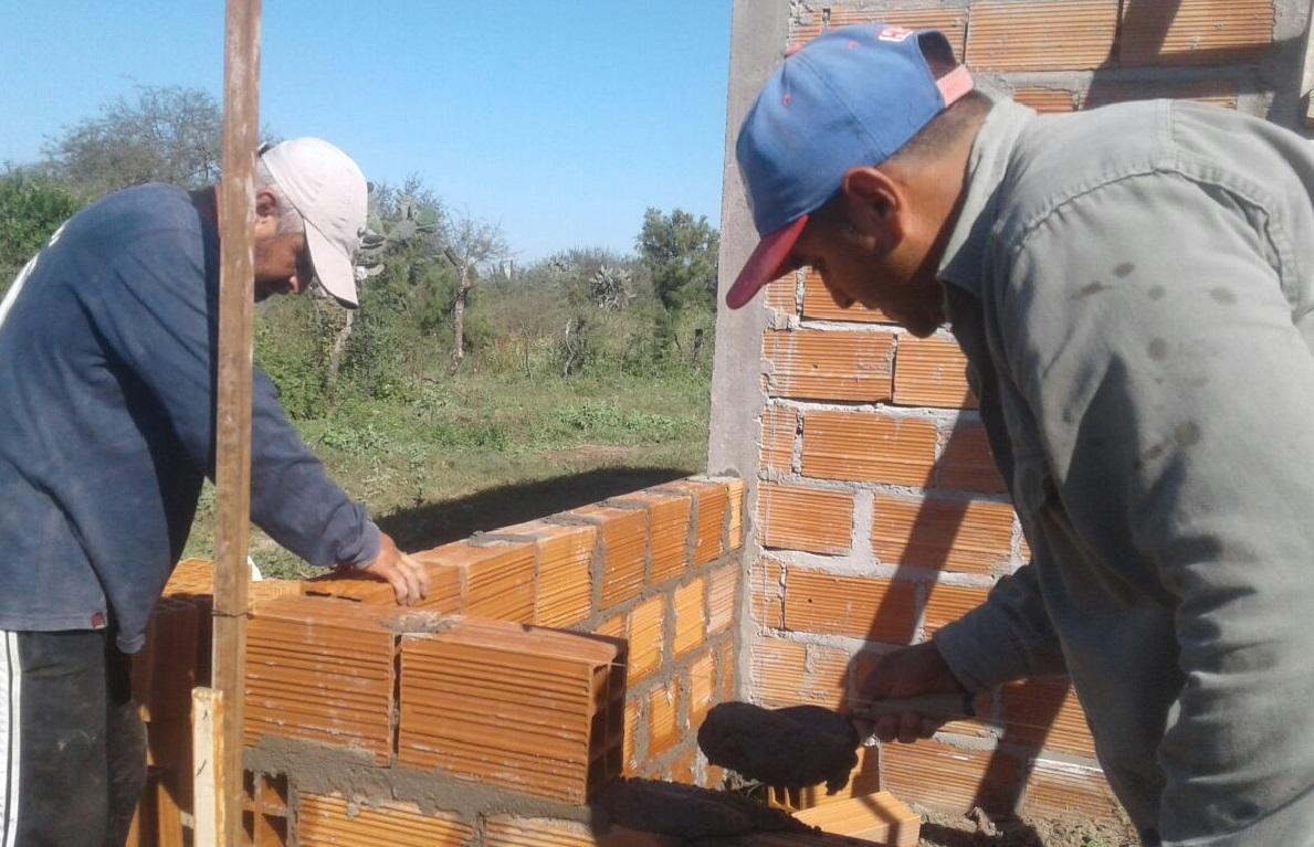Programa de Recuperación del Hábitat Rural en La Madrid