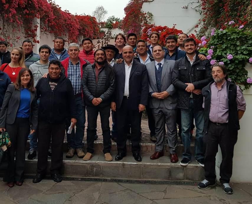 Promoverán el Destino Tucumán en el Encuentro Andino de Perú