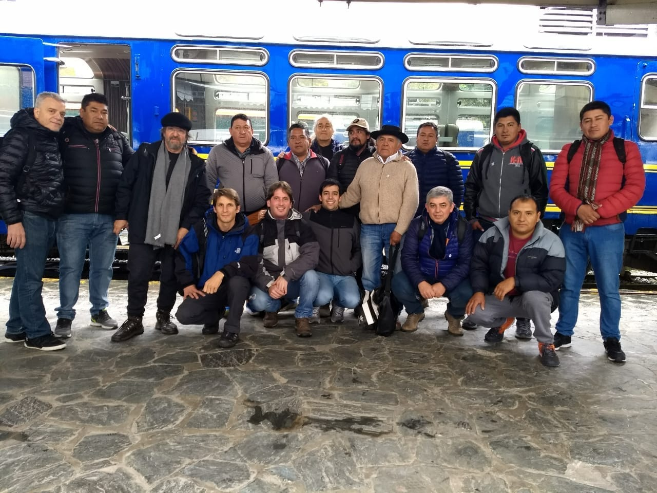 Promueven el intercambio de políticas turísticas con Perú