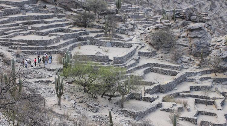 La ciudad de Quilmes podría adoptar el modelo turístico de Machu Picchu