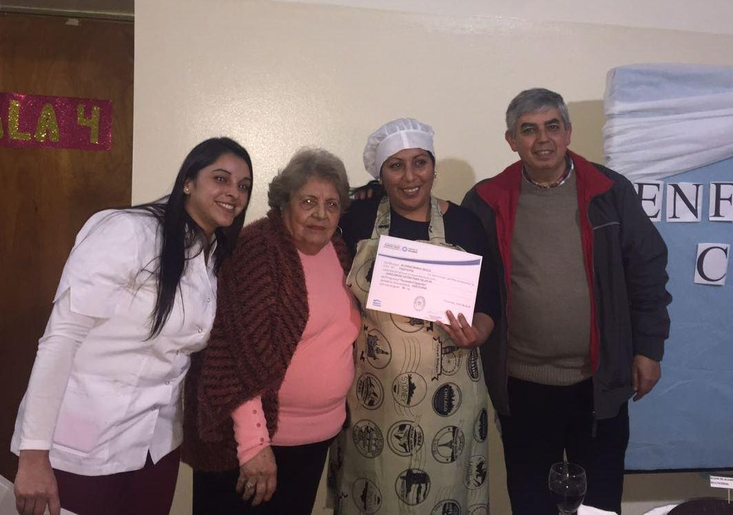 Intermediación Laboral en local gastronómico en San Miguel de Tucumán