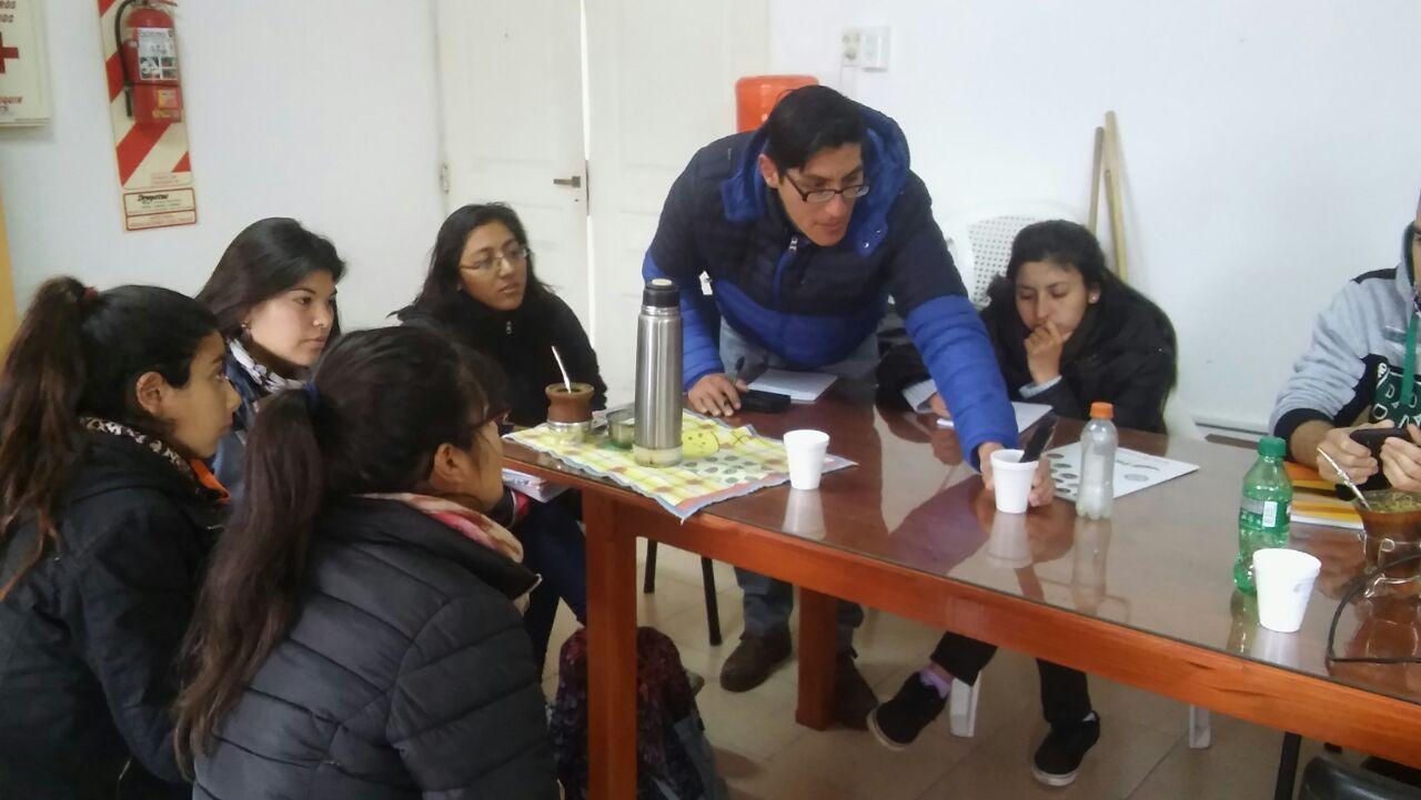 Hidroponía – Cultivos sin suelo en Tucumán Capacita